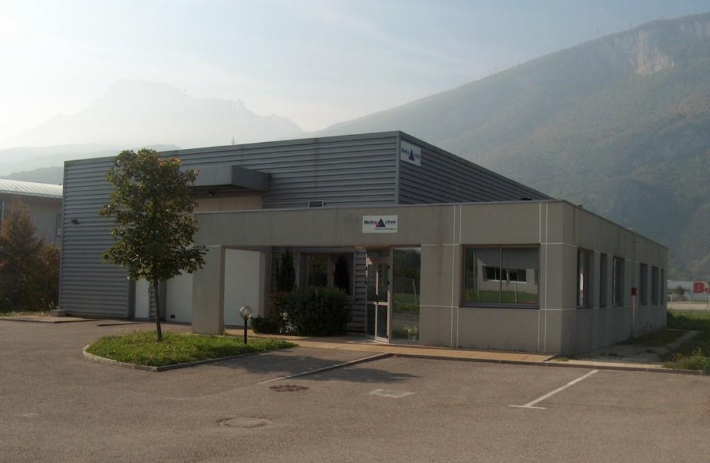 Deltaclim-bureau